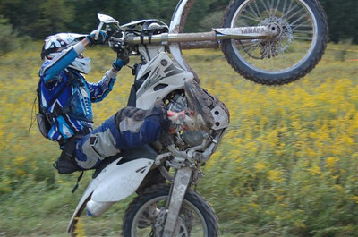 Moonshine Enduro 2007