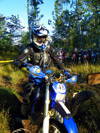 Moonshine Enduro 2010