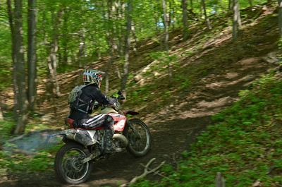 Reading Off Road Riders Enduro - 2014