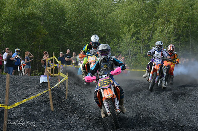VFTR's Mountain Top Hare Scrambles - 2014
