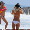 leo carillos surf's up beautiful swimsuit model 45surf 1591.,.,