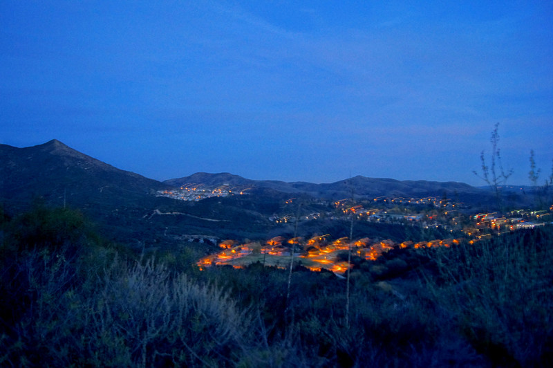 Malibu Canyons HDR Shoot