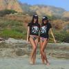Bikini Swimsuit Model Goddesses