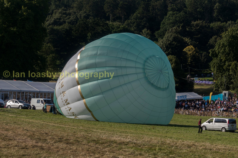 Fortum & Mason inflates