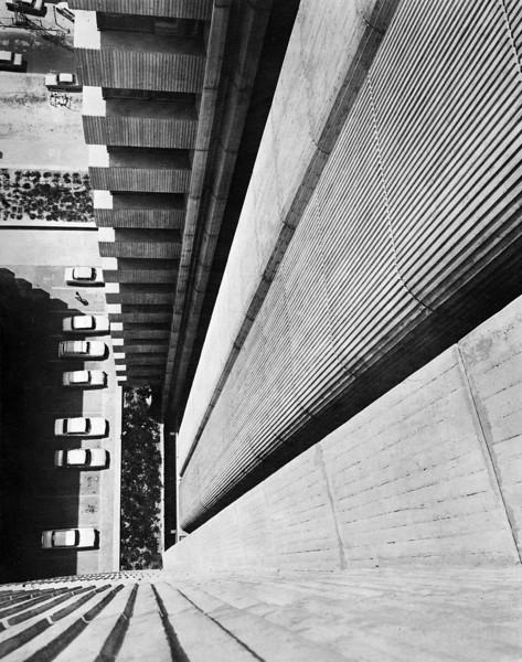 Central Elevator Core