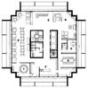 Plan of Club Storey
