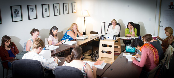 2015 Spring RIE (r) Foundations Class