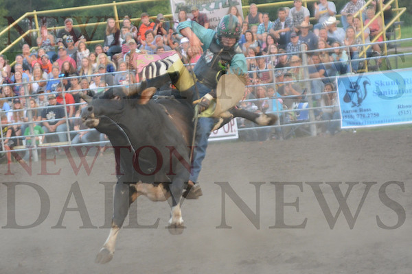 Ty Carlson Memorial Rodeo Sept. 2, 2017