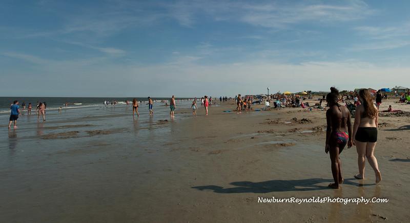 Tybee Island, GA - Savannah Beach