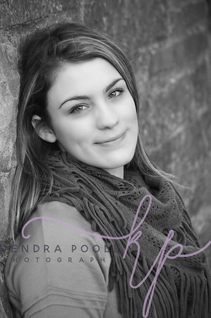 Tyera Senior Gallery