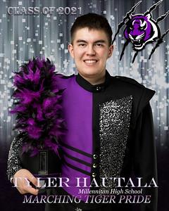 Tyler Hautala