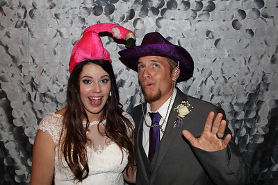 Tyler & Heather's Wedding