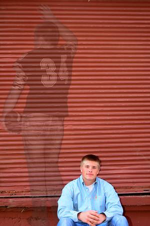 Tyler Horn Senior Pics