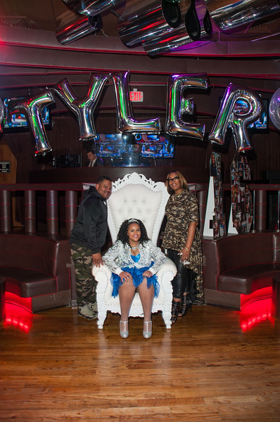 Tyler Sweet 16 ( Photography Edition)