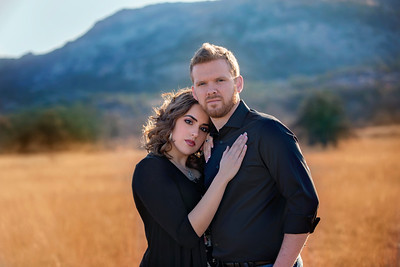 Tyler and Meagan 2018