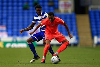 Reading FC v Huddersfield  - The EFL Sky Bet Championship 19/20