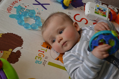 Tyler 6-12 months