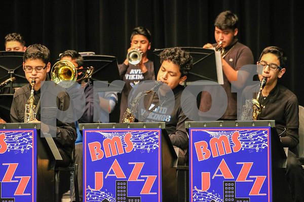 Tyler ISD Jazz Festival