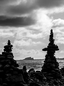 Holy Island,Northumbri