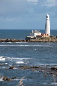 St Marys Lighthouse Whitley Bay-Northumberland (8)