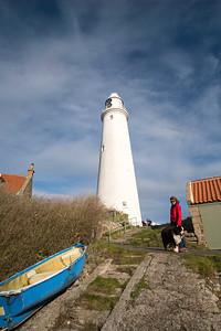 St Marys Lighthouse Whitley Bay-Northumberland (25)
