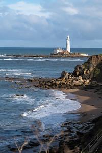 St Marys Lighthouse Whitley Bay-Northumberland (11)
