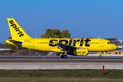 New Spirit Yellow