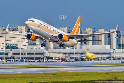 Sunwing 737-800
