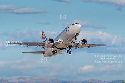 Cayman Final Flight