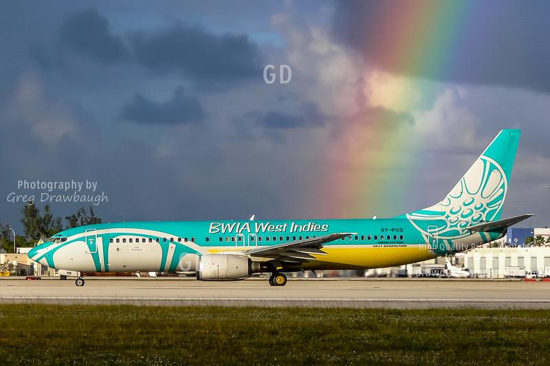 Miami Rainbow