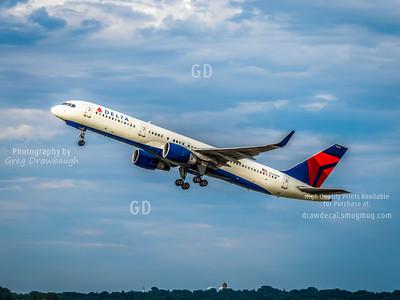 Delta 757-251