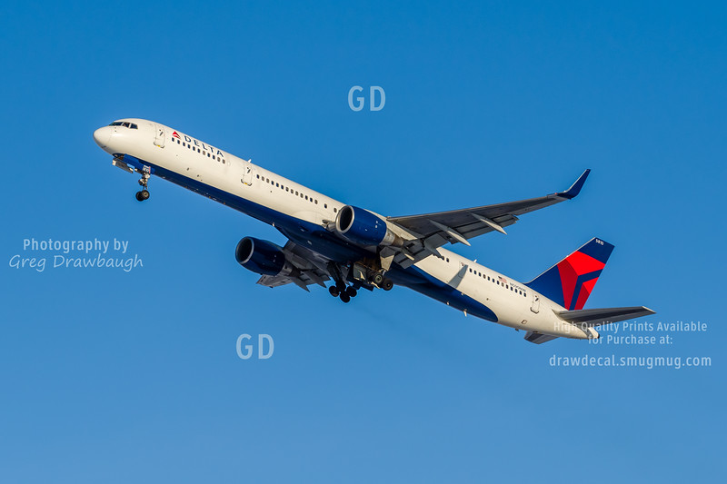 Delta Super Pipe Departure
