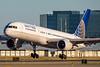 United 757 N580UA