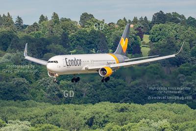 Condor 767-300ER
