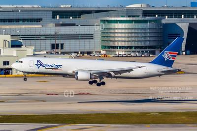 Amerijet 767-300F