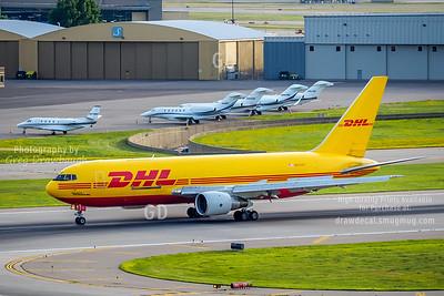 DHL 767-200F