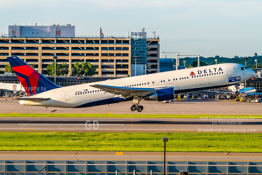 Delta United Way Departs from MSP