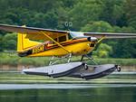 Cessna Skywagon 185