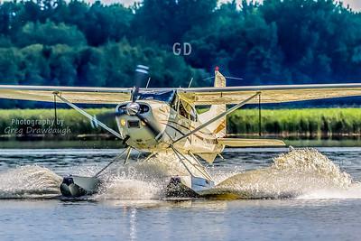 Cessna Skywagen 185 N4220Q