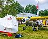 Vintage at Oshkosh