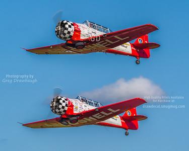 Aeroshell T-6s