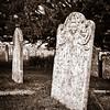 Grave Stones at St Marys Church, Portchester Castle