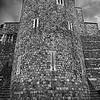 Windsor Castle Tower (HDR)