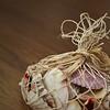Bag of Shells (snapseed edit)