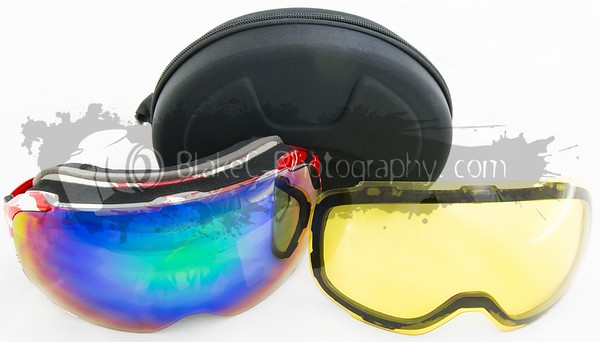 Goggles-red splatter-Burst Cool-001
