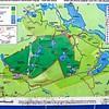 The dark green is the national park Tyresta