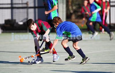 U 14 Hockey v Melbourne High