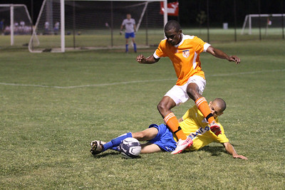 U-17 Pride CABOSA CUP, March 31-April 1, 2012