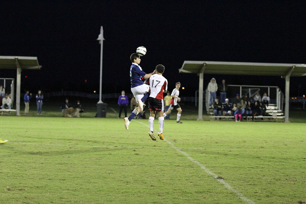 U-17 Pride v Baton Rouge March 3, 2012