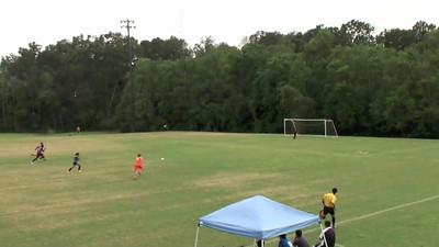 U-18 Pride Soccer 2012-2013